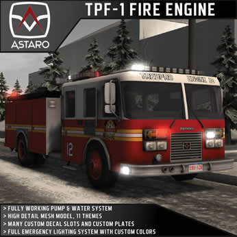 TPF-1 Engine