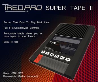Supertape II