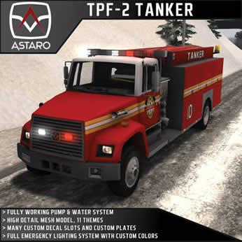 TPF-2 Tanker