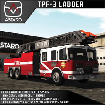 TPF-3 Ladder